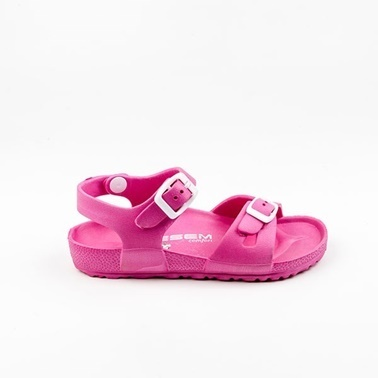 Esem Sandalet Fuşya